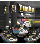 TurboInstantMmbrshpBldrPro p Turbo Instant Membership Builder Pro