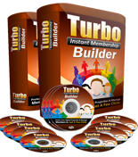 TurboInstantMmbrshpBuilder p Turbo Instant Membership Builder