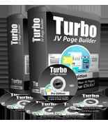 TurboJVPageBuilderPro p Turbo JV Page Builder Pro