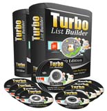 TurboListBuilderPro p Turbo List Builder Pro