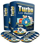 TurboListBuilder p Turbo List Builder
