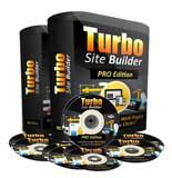 TurboSiteBuilderPro p Turbo Site Builder Pro