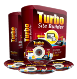 TurboSiteBuilder p Turbo Site Builder