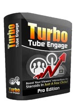 TurboTubeEngagePro p Turbo Tube Engage Pro