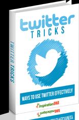 TwitterTricks mrrg Twitter Tricks