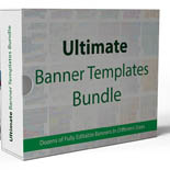UltWebBannersBundle p Ultimate Web Banners Bundle
