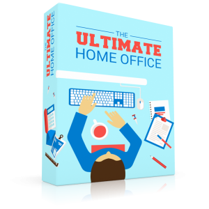 UltimateHomeOffice The Ultimate Home Office