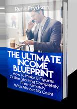UltimateIncomeBlueprint mrrg Ultimate Income Blueprint