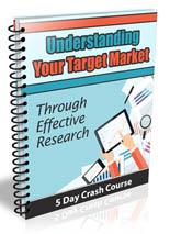 UnderstandTargetMarket plr Understanding Your Target Market