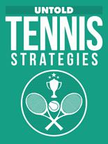 UntoldTennisStrategies mrrg Untold Tennis Strategies
