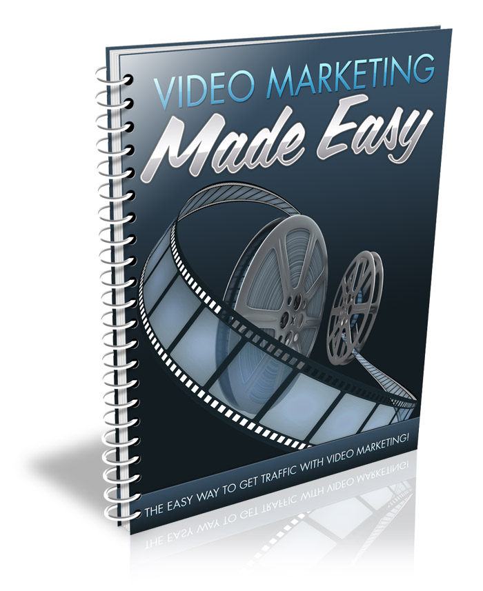 VideoMarketingMadeEasy Video Marketing Made Easy