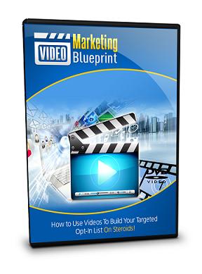 VideoMrktngBpVideos mrr Video Marketing Blueprint   Video Upgrade