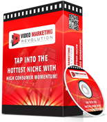 VideoMrktngRevltnVideos p Video Marketing Revolution Video Upgrade