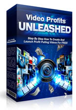 VideoProfitsUnleashed p Video Profits Unleashed