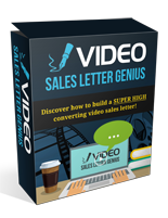 VideoSalesLetterGenius plr Video Sales Letter Genius