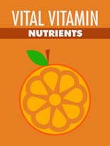VitalVitaNutrients mrrg Vital Vitamin Nutrients