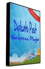 WPDuplicatePost plr WP Duplicate Post
