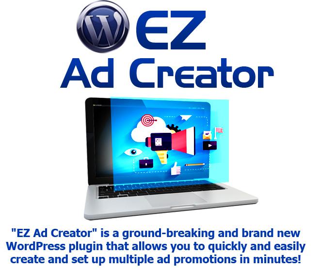 WPEzAdCreator p WP EZ Ad Creator