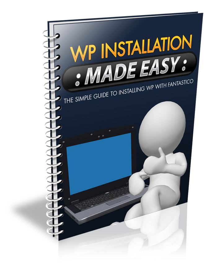 WPInstallationMade asy WP Installation Made Easy