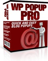WPPopupPro mrrg WP Popup Pro