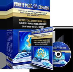 Kết quả hình ảnh cho WP Profit Page Creator