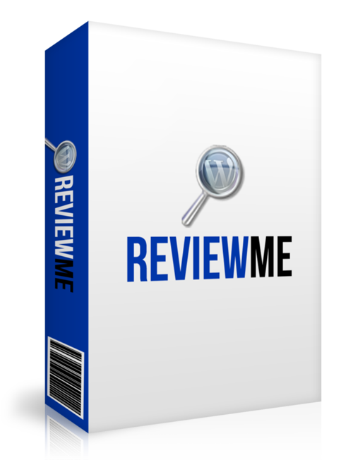 WPReviewMe mrr WP Review Me