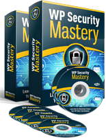 WPSecurityMastery p WP Security Mastery