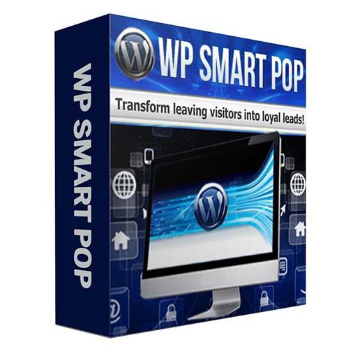 WPSmartPop WP Smart Pop