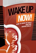 WakeUpNow mrr Wake Up Now