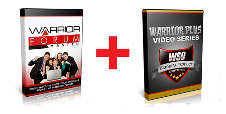 WarriorForumCombo plr Warrior Forum Combo