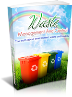 WasteManagement mrrg Waste Management And Control