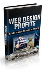 WebDesignProfits mrr Web Design Profits