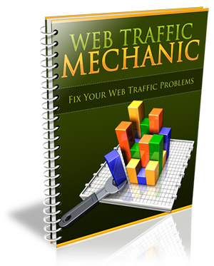WebTrafficMechanic Web Traffic Mechanic