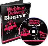 WebinarDeliveryBlueprint plr Webinar Delivery Blueprint