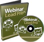 WebinarLeadPro plr Webinar Lead Pro
