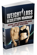 WeightLossResolRoadmap plr Weight Loss Resolution Roadmap