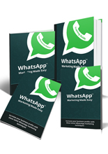 WhatsAppMrktngEasy p WhatsApp Marketing Made Easy