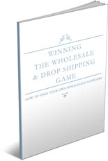 WinWholesaleGame mrr Winning The Wholesale & Dropshipping Game