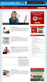 WorkFromHomeBlog pflip Work From Home Niche Blog
