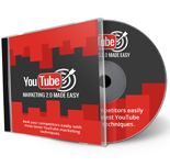 YouTubeMrktng2Easy p YouTube Marketing 2.0 Made Easy