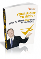 YourRightToResell mrr Your Right To Resell