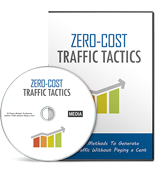 ZeroCostTrafficTacticsGld mrr Zero Cost Traffic Tactics Gold