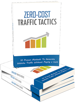 ZeroCostTrafficTactics mrr Zero Cost Traffic Tactics