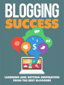 blogging success 226x300 Blogging Success