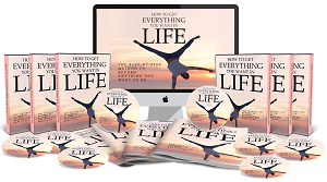bundle Get Everything You Want In Life Video Upgrade