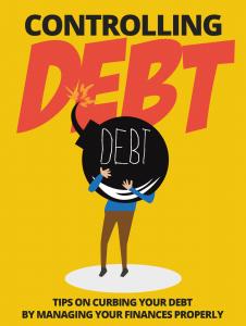controlling debt 226x300 Controlling Debt