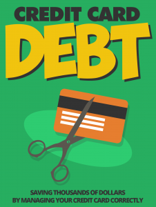 credit card debt 226x300 Credit Card Debt