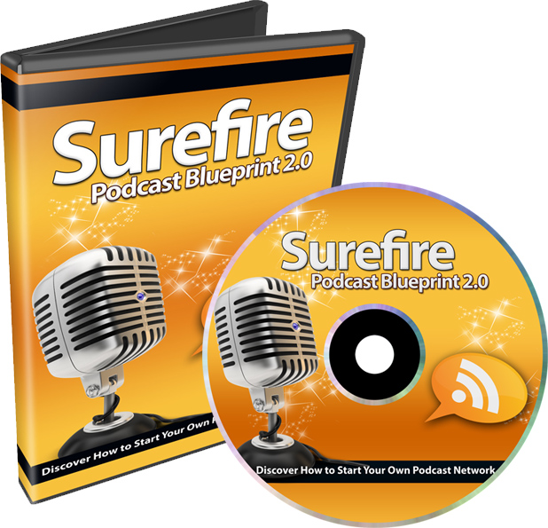 dsdsasafqwwrwqr Surefire Podcast Blueprint 2.0