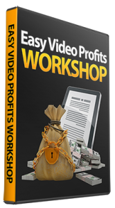 dvdproduct 1 166x300 Easy Video Profits Workshop