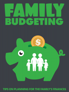 family budgeting 226x300 Family Budgeting